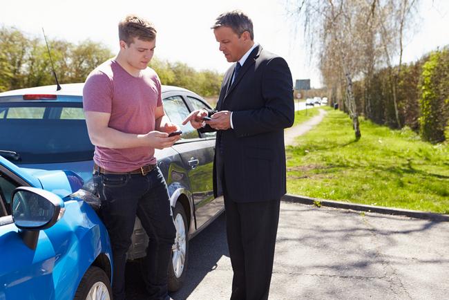 Оформление ДТП без ГИБДД: советы автовладельцу, как правильно заполнить европротокол