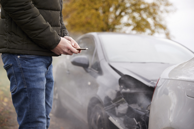 ДТП с пострадавшими – административная и уголовная ответственность водителя-виновника дорожно-транспортногопроисшествия